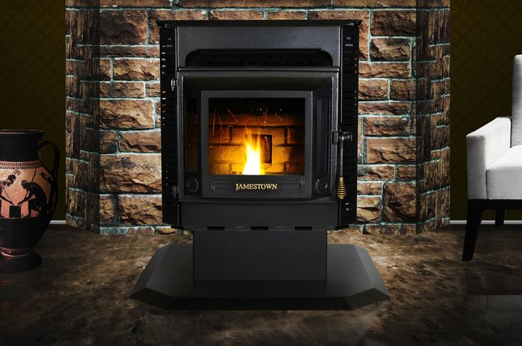 1000 Ideas About Pellet Fireplace On Pinterest