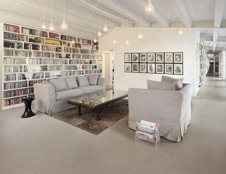 Perfect living room. tilles CasaMood