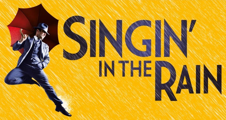 Singin In The Rain - Opera House - 9th - 30th November 2013 We Have Some Rooms Left! Prices Start At £40.00 Per Night B Call 07976208761