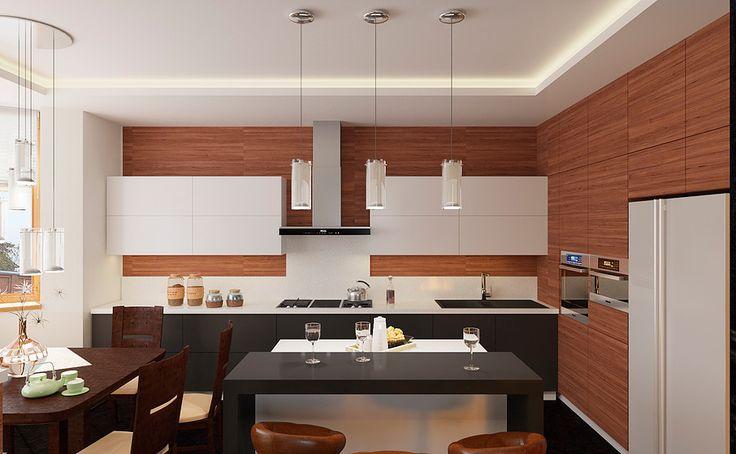 garazh architects | дизайн интерьеров, проектирование частных домов