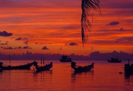 Tayland Hava Durumu