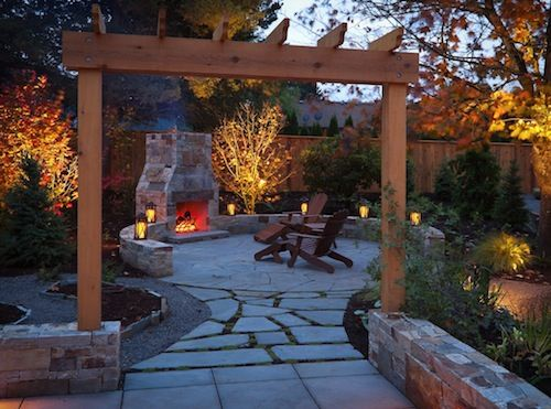 Patio Solar Lights 28 best solar lighting images on pinterest backyard ideas decks outdoor lighting simple garden lights ideas workwithnaturefo
