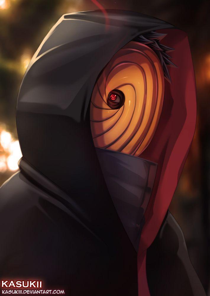 My Style Naruto