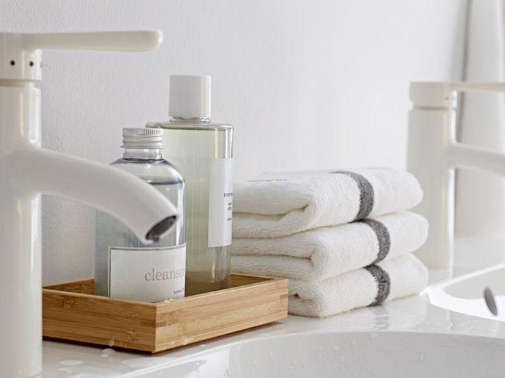 Ikea les belles nouveaut s du catalogue 2015 ikea for Accessoires salle de bain ikea