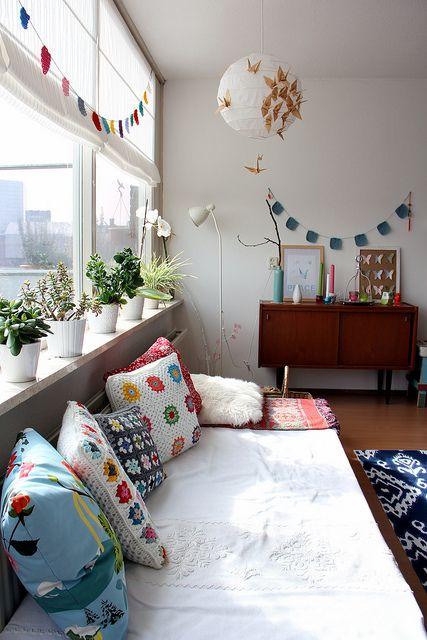 Interior styling by IDA Interior LifeStyle