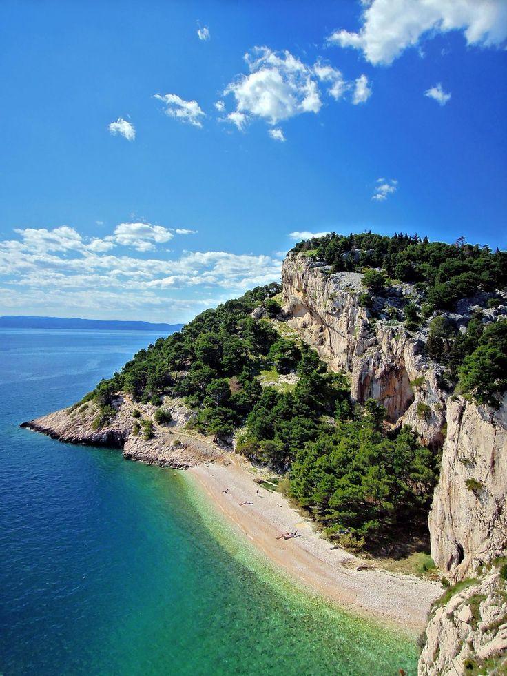 Croatia. Photo: Makarska Riviera Beaches