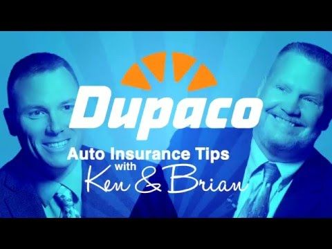 Money Clips: Auto Insurance Tips with Ken & Brian