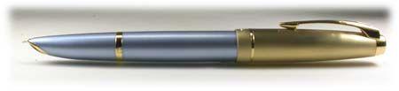 パーカー100(生活舎の万年筆)ボールペン、万年筆、PARKER 100