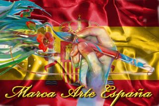 AVATARTE: Nace MARCA ARTE ESPAÑA