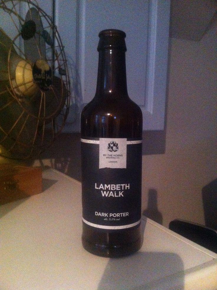 Lambeth Walk - Dark Porter