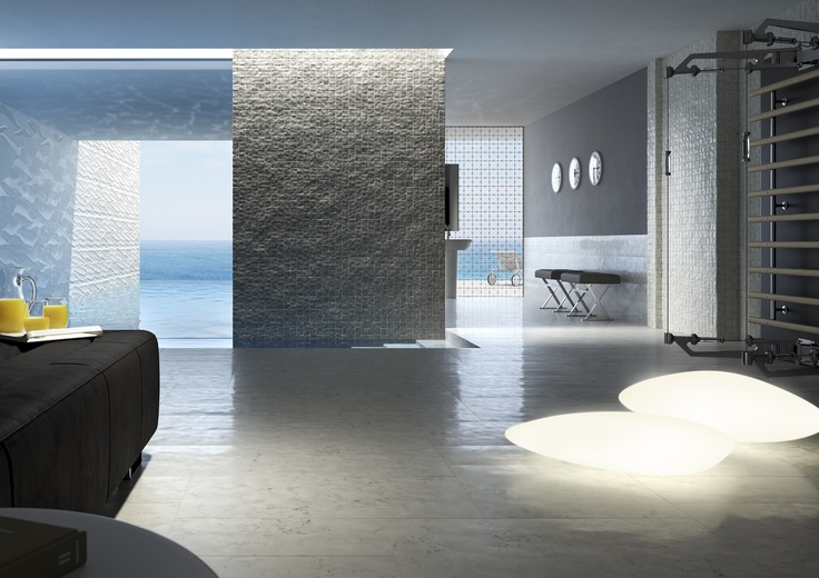 Memento Collection. The latest Tiles, mosaics, Three dimensional collection by Giovanni Barbieri and Ceramica Vallelunga.