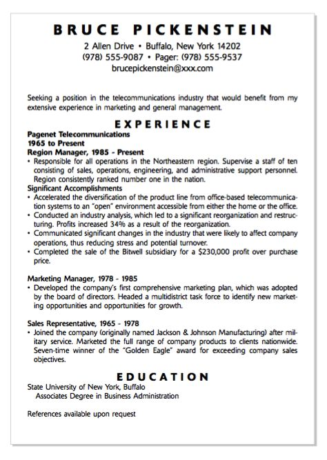 Example Of Region Manager Resume - http://exampleresumecv.org/example-of-region-manager-resume/