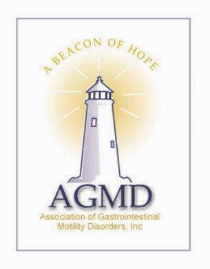 Association of Gastrointestinal Motility Disorders, Inc. (AGMD): Recipe