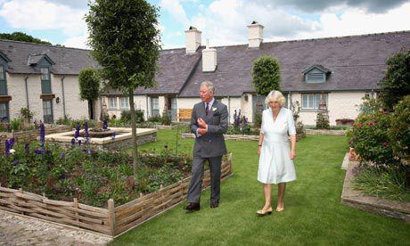 Highgrove Garden Tour Review