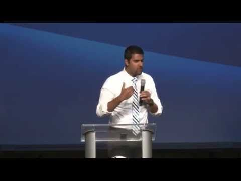 Can We Know if God is Real? - Nabeel Qureshi apologetics - YouTube