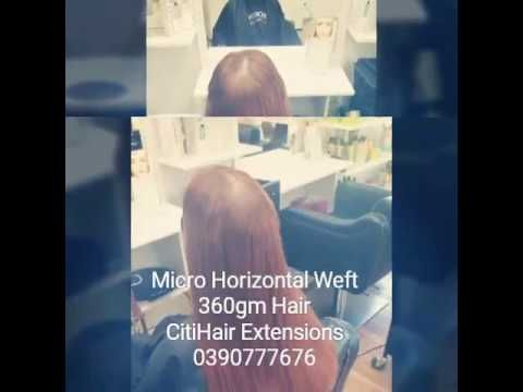 Affordable Hair Extensions Melbourne