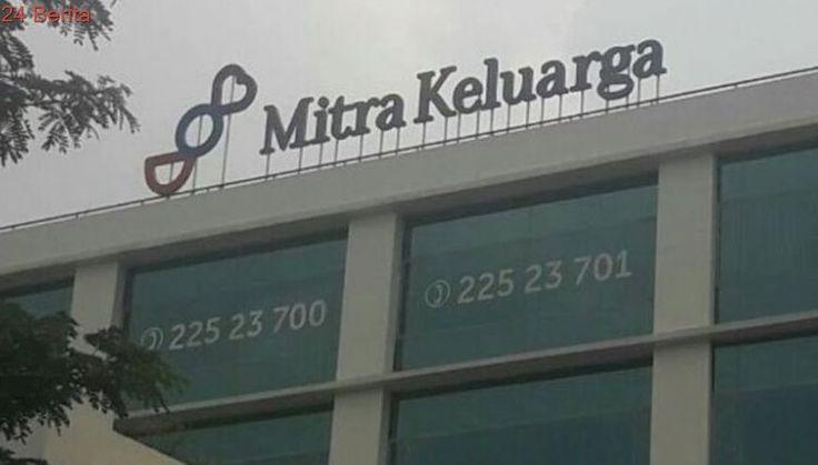 Sanksi terhadap RS Mitra Keluarga Tunggu Hasil Investigasi Kemenkes