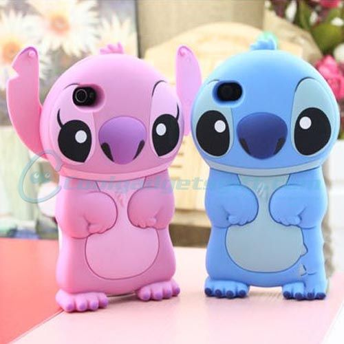 Stitch from Lelo and Stitch! Just got one!
