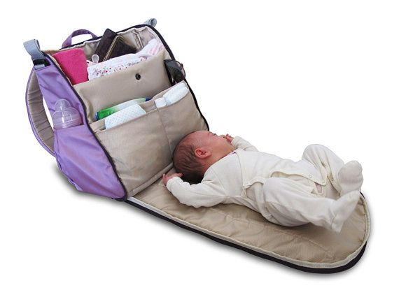 Diaper bag New 2014 Baby bag moms bag weekender for women versatile MaikooBag™ library bag large roomy mom bag Diapers bag double shoulder straps Made