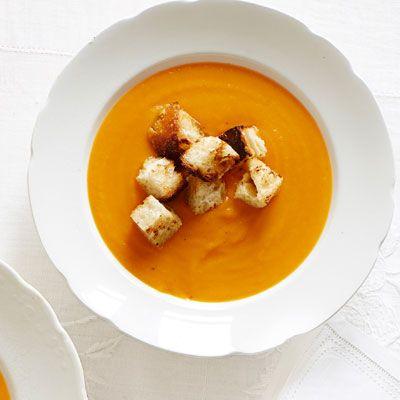 best 25+ winter squash soup ideas on pinterest