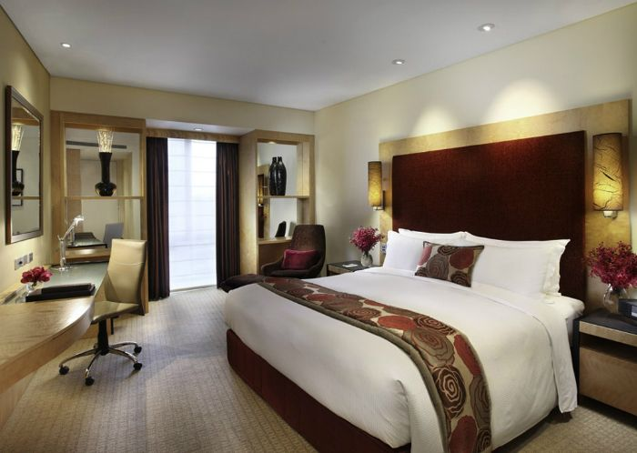 Best hotels to stay in during Sydney Indesign   Hotel Interior Designs