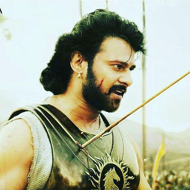 Prabhas Photos in Bahubali Movie | Bahubali Movie