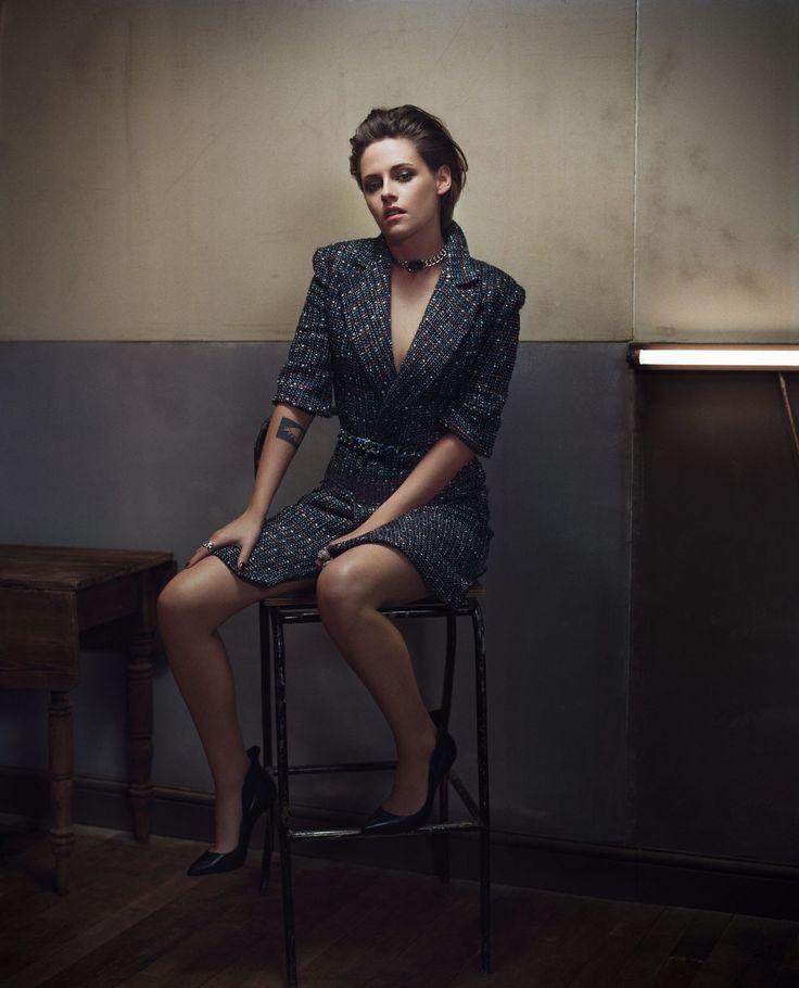 Épinglé sur Kristen Stewart