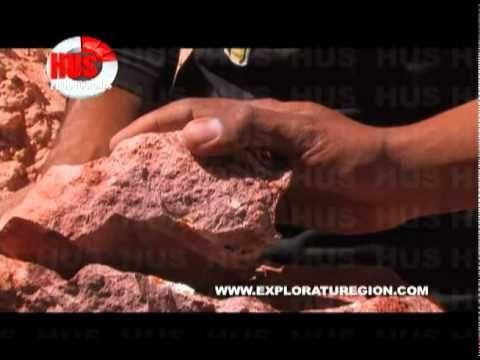 En Jalisco, en el Municipio de Magdalena encontramos las minas de ópalo