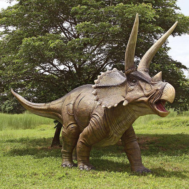 15 best Dinosaurs images on Pinterest Garden statues Dinosaurs