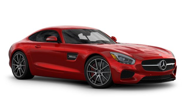 Mercedes-AMG GT / GT S Reviews - Mercedes-AMG GT / GT S Price, Photos, and Specs - Car and Driver