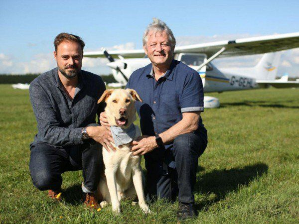 Can Dogs Fly Planes? New Reality Show Wants to Find Out - http://www.odditycentral.com/news/can-dogs-fly-planes-new-reality-show-wants-to-find-out.html