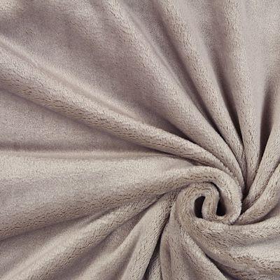 Tissus doudou, polaires et minky chez tissu;net