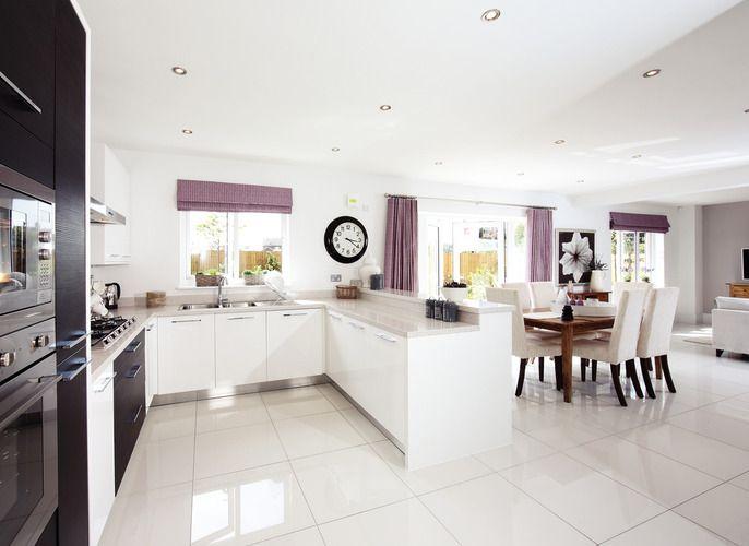 10 best Redrow images – Redrow Cambridge House Floor Plan