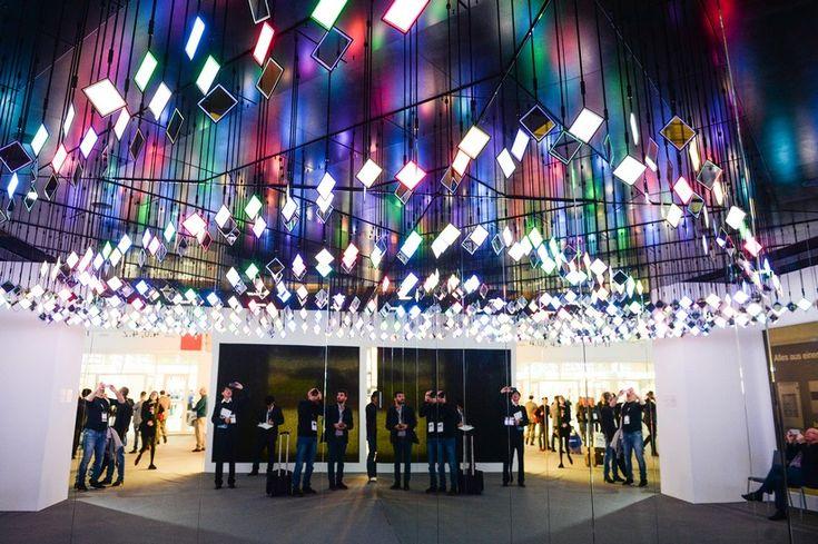 Light + Building 2018 : Exposition de Luminaires en Allemagne 4-473x315 4-473x315