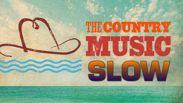 Best Classic Slow Country Songs -  Top 100 Slow Country Music Ever  - Co...