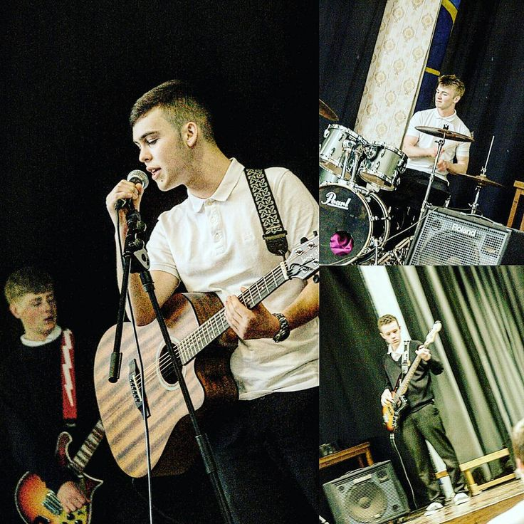Music for everyone at The High School Dublin #hsd