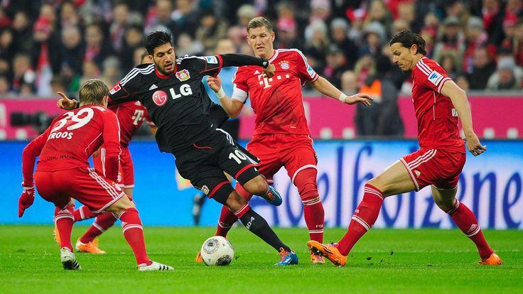 Bayern trece de Leverkusen la penalty-uri si va juca cu Dortmund in semifinalele Cupei Germaniei!