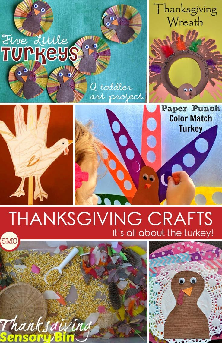 Thanksgiving Craft For Kids 167 Best Thanksgiving Crafts For Kids Images On Pinterest