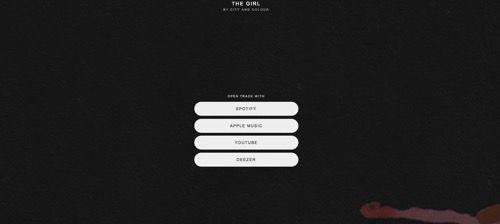 Songwhip - Para compartir enlaces de canciones   Te ha pasado que encuentras alguna canción en YouTube que te guste y deseas compartirla con algún familiar o amigo? Creo que todos nos hemos visto en esa situación por lo general lo que hacemos es copiar la url y enviarla por medio de alguna app de mensajería aunque esto implica que la otra persona debe tener la app de YouTube instalada o bien abrir el link por medio del navegador para poder escuchar la canción.  Songwhip viene a cambiar todo…