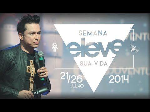 #SemanaEleve -  Pr Lucinho Barreto