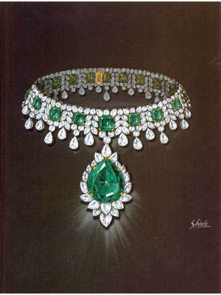 harry winston jewelry - Google Search