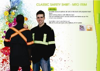 Classic Safety Shirt1