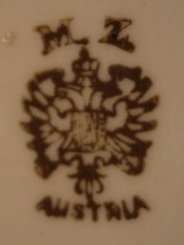 Austria Porcelain And Pottery On Pinterest