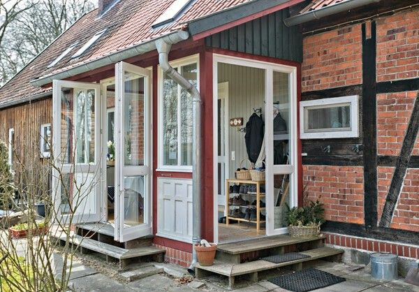 windfang von bm wintergarten in 2019 pinterest haus haus ideen and windfang. Black Bedroom Furniture Sets. Home Design Ideas