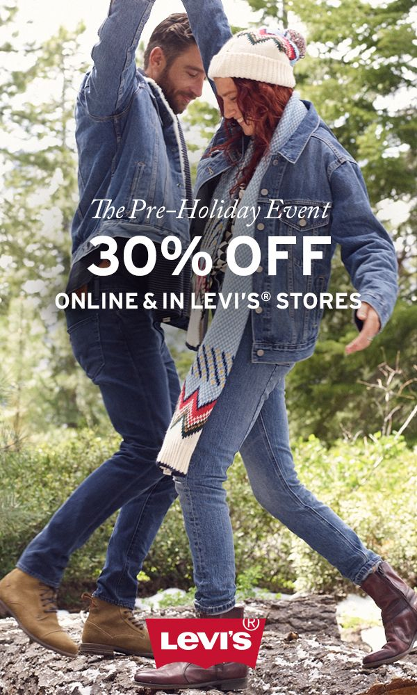 f43badd7 Levi's® Jeans, Jackets & Clothing | Levi's® (US) Official Site ...