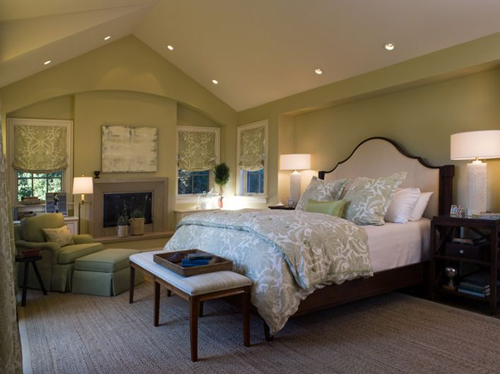 17 Best Images About Master Bedroom On Pinterest Master Bedrooms Green Master Bedroom And