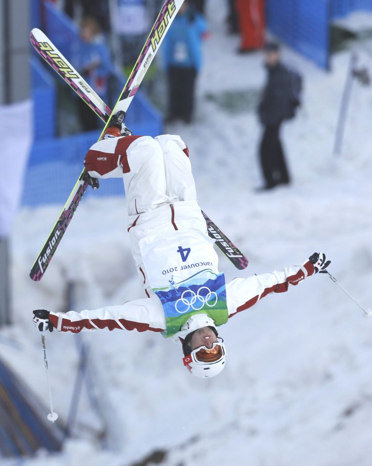 2010 winter olympics | ... | freestyle skiing | gold medal | Vancouver 2010 | Winter Olympics
