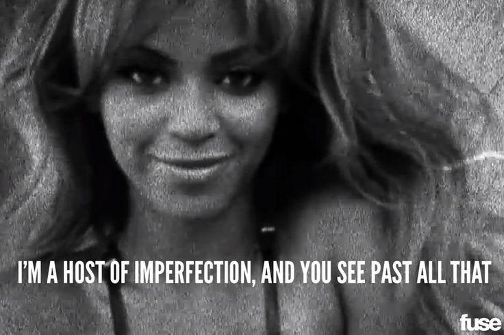 Fuse's 31 Favorite Beyonce Lyrics of All Time - List - Fuse
