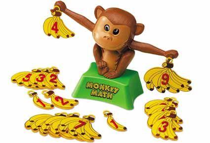 (ΝΕΟ!) ΕΙΔΙΚΗ ΤΙΜΗ!!! €18 για 1 Εκπαιδευτικό Παιχνίδι Monkey Math! Κάνει τη Μάθηση Απλή και Διασκεδαστική! Ιδανικό Δώρο για Παιδιά 4 Χρονών καιΆνω! Με Άμεση Παραλαβή από τα Γραφεία του Skroutz.com.cy ή Παγκύπρια Αποστολή.