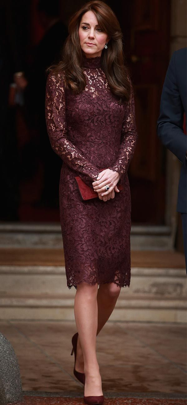 La Duquesa de Cambridge vuelve a sorprender a los amantes de la moda